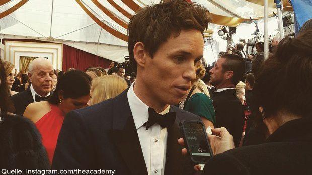 Oscars-The-Acadamy-22-instagram-com-theacadamy - Bildquelle: instagram.com/theacademy