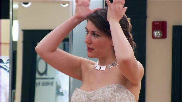 Staffel 5 Episode 7: The Bride Strikes Back