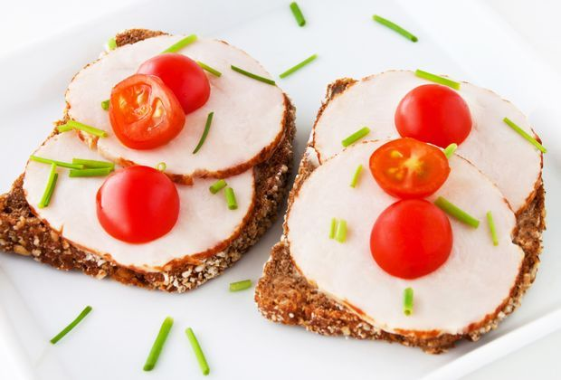 gesunde Rezepte & Lebensmittel_2015_12_30_Diät-Frühstück_Bild 2_fotolia_P...