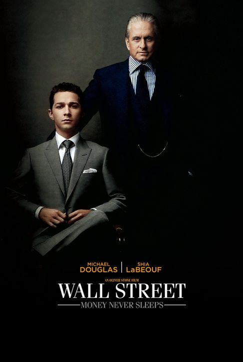 WALL STREET: GELD SCHLÄFT NICHT - Plakatmotiv - Bildquelle: TM and   2010 Twentieth Century Fox Film Corporation.  All rights reserved.  Not for sale or duplication.