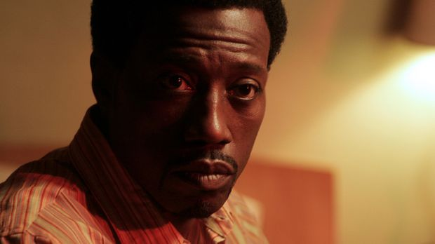 Als Undercover CIA-Agent Sonni Griffith (Wesley Snipes) in Polen versucht, ei...