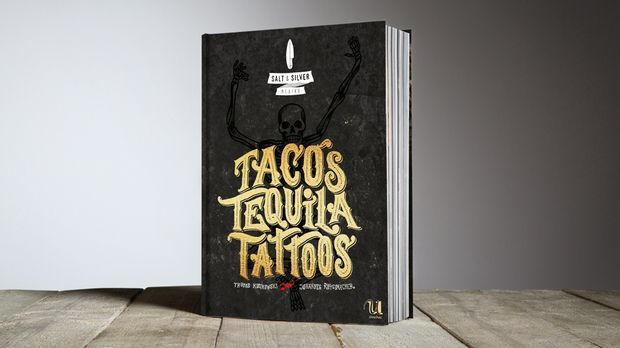 Tacos Tequila Tattoos