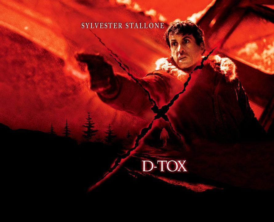 """""""D-Tox - Im Auge der Angst"""" - Bildquelle: Universal Pictures"""