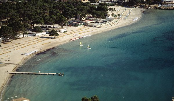 Mittelmeer - Bildquelle: dpa