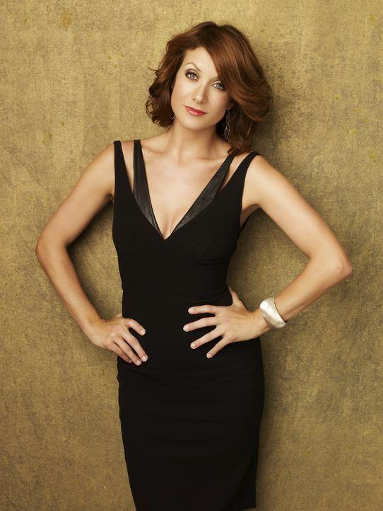 (3. Staffel) - Erfolgreich im Job - doch in der Liebe hat sie nicht immer Glück: Dr. Addison Forbes Montgomery (Kate Walsh) ... - Bildquelle: ABC Studios