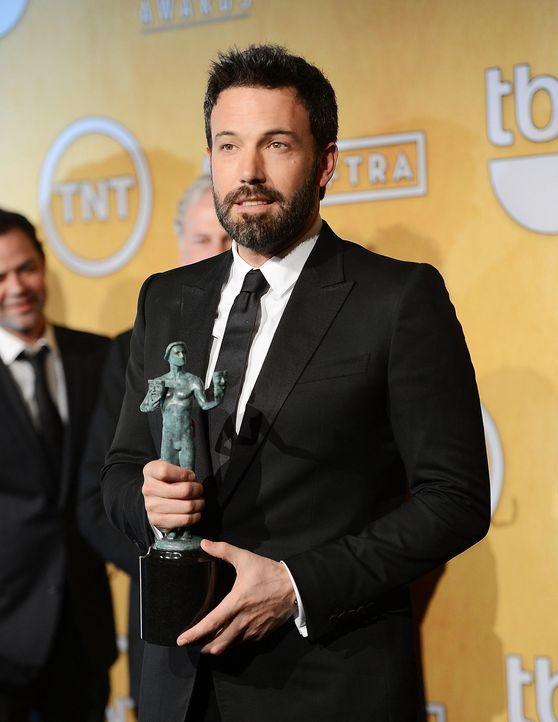screen-actors-guild-awards-ben-affleck-13-01-27-getty-afpjpg 1624 x 2100 - Bildquelle: getty-AFP