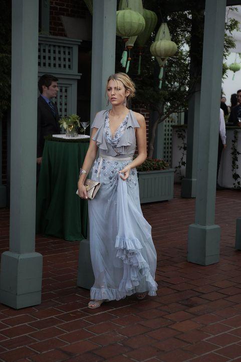 Manhattan hat seinen Liebling wieder: Serena (Blake Lively) ist zurückgekehrt! - Bildquelle: Warner Brothers