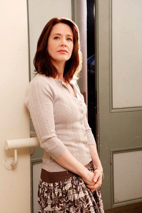 Denise Connelly (Ann Cusack) erwartet ein schwerer Schicksalsschlag, als ihr Mann von seiner Geschäftsreise aus China zurückkehrt. Er ist an dem töd... - Bildquelle: Sony 2007 CPT Holdings, Inc.  All Rights Reserved.