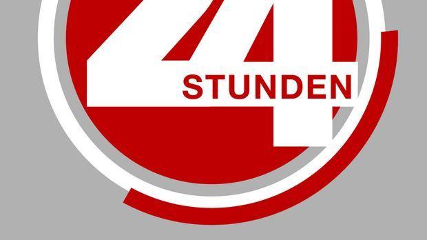 24 Stunden - 24 Stunden Logo © Sat.1