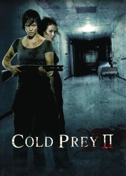 Cold Prey 2 Resurrection - Kälter als der Tod - COLD PREY 2 RESURRECTION - KÄ...