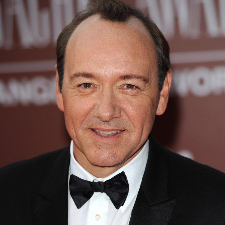 Kevin Spacey: Casting per Twitter 1200 x 1200 - Bildquelle: World Entertainment News Network