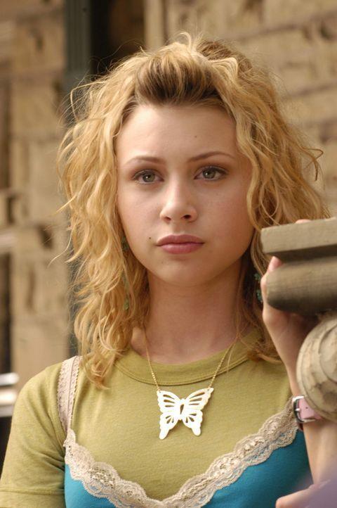 Die Fernsehproduzentin Allyson Miller (Alyson Michalka) plant eine neue Reality-Show, in der sie den weltbesten Zauberer im Kindesalter küren will.... - Bildquelle: The Disney Channel