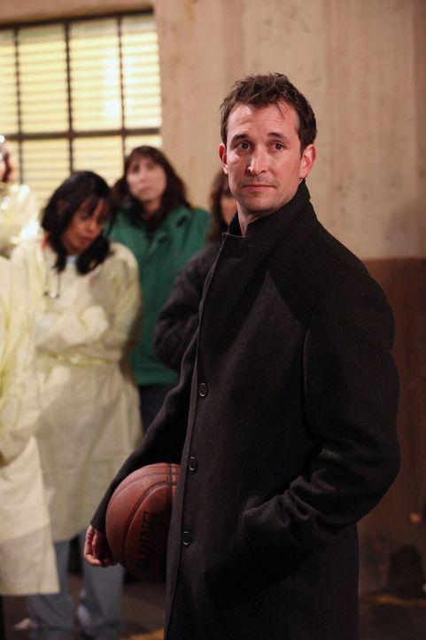 Ein letzter Blick zurück: Carter (Noah Wyle) verlässt das County, denn auf ihn wartet sein eigenes Gesundheitszentrum ... - Bildquelle: Warner Bros. Television
