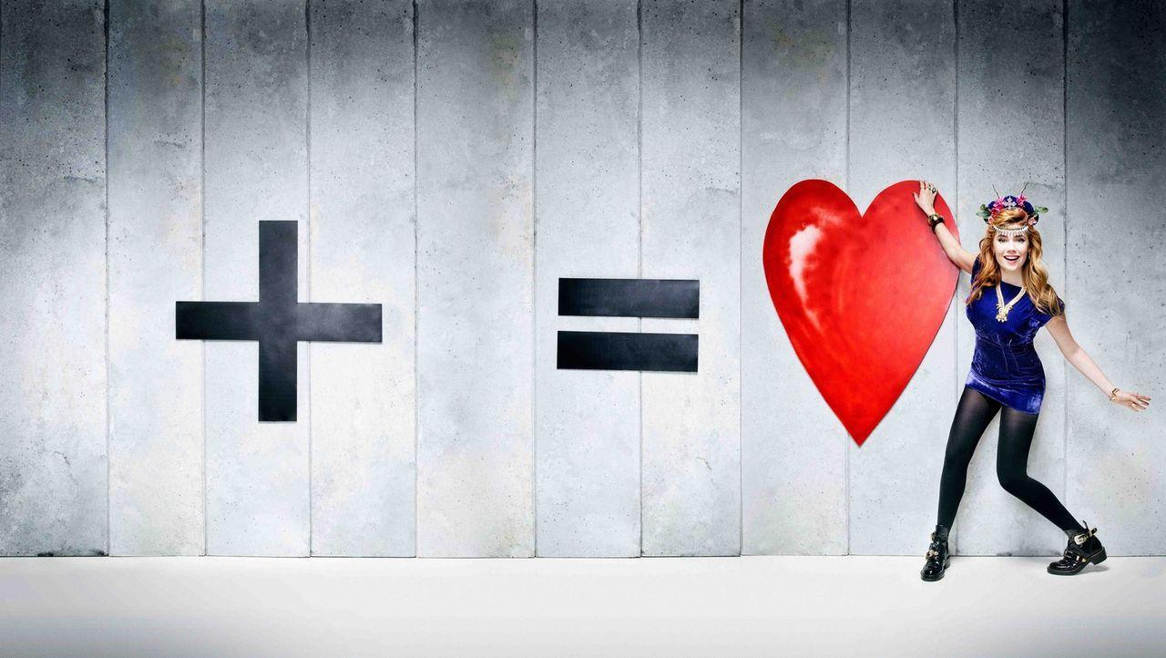 Crazy Dates. In Love mit Palina ... - Bildquelle: Jens Koch ProSieben