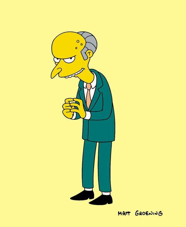 (13. Staffel) - Trickst andere für sein Leben gern aus: Multimillionär Ed Burns. - Bildquelle: und TM Twentieth Century Fox Film Corporation - Alle Rechte vorbehalten
