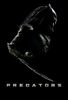 Predators - Predators - Artwork - Bildquelle: 2010 Twentieth Century Fox Film...