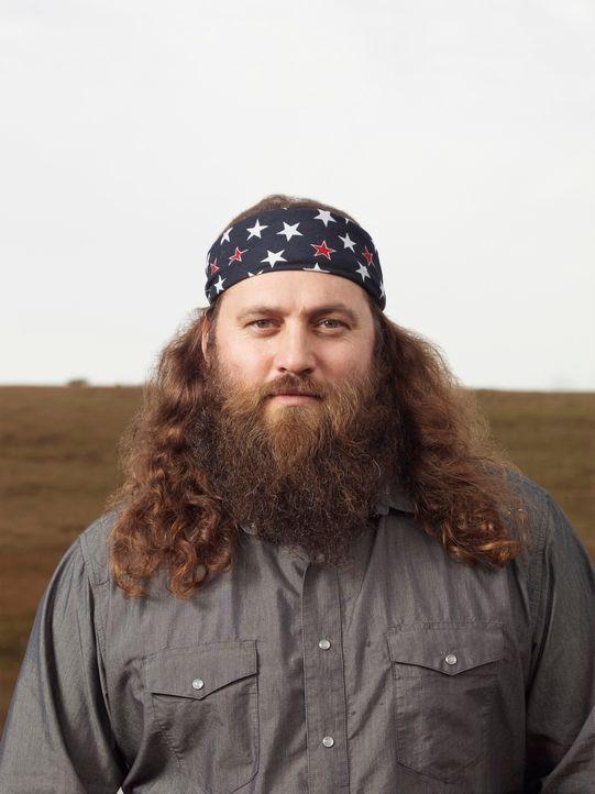 """Um die Marke """"Duck Commander"""" auszuweiten, kauft Willie (Willie Robertson) einen Weinberg, ohne ihn vorher überhaupt gesehen zu haben ... - Bildquelle: Brian Bowen Smith 2012 A+E Networks"""