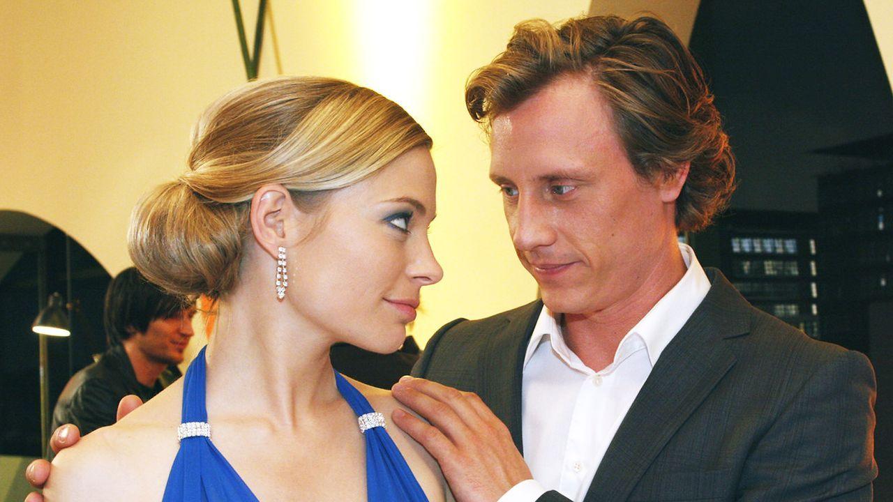 Anna-und-die-Liebe-Folge-765-06-Sat1-Noreen-Flynn - Bildquelle: SAT.1/Noreen Flynn