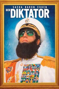 Der Diktator - Der Diktator - Artwork - Bildquelle: 2012 Paramount Pictures....