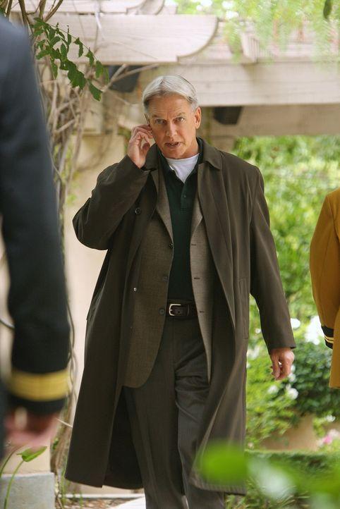 Gibbs (Mark Harmon) ist hochqualifiziert, smart, tough und bereit, die Regeln zu brechen, wenn es nötig wird, um einen Fall zu lösen ... - Bildquelle: CBS Television