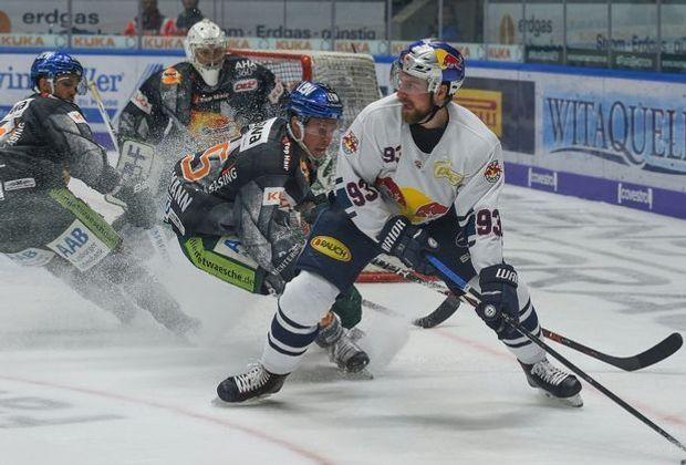 DEL-Viertelfinale: Pleite für Eishockey-Meister München