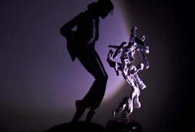 Bild Geschichte - Schattenkunst