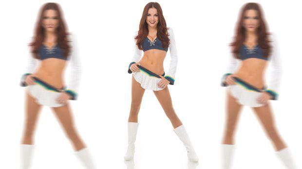 San Diego Chargers - Lauren - Bildquelle: NFL
