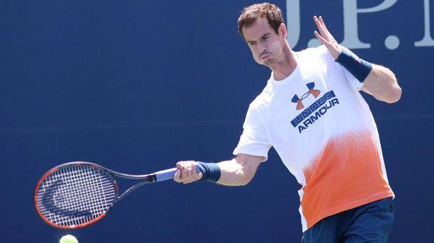 Andy Murray - Bildquelle: imago/PA Images