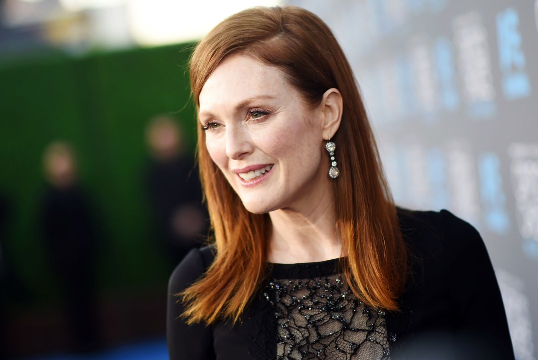 Julianne-Moore-150115-getty-AFP - Bildquelle: getty-AFP