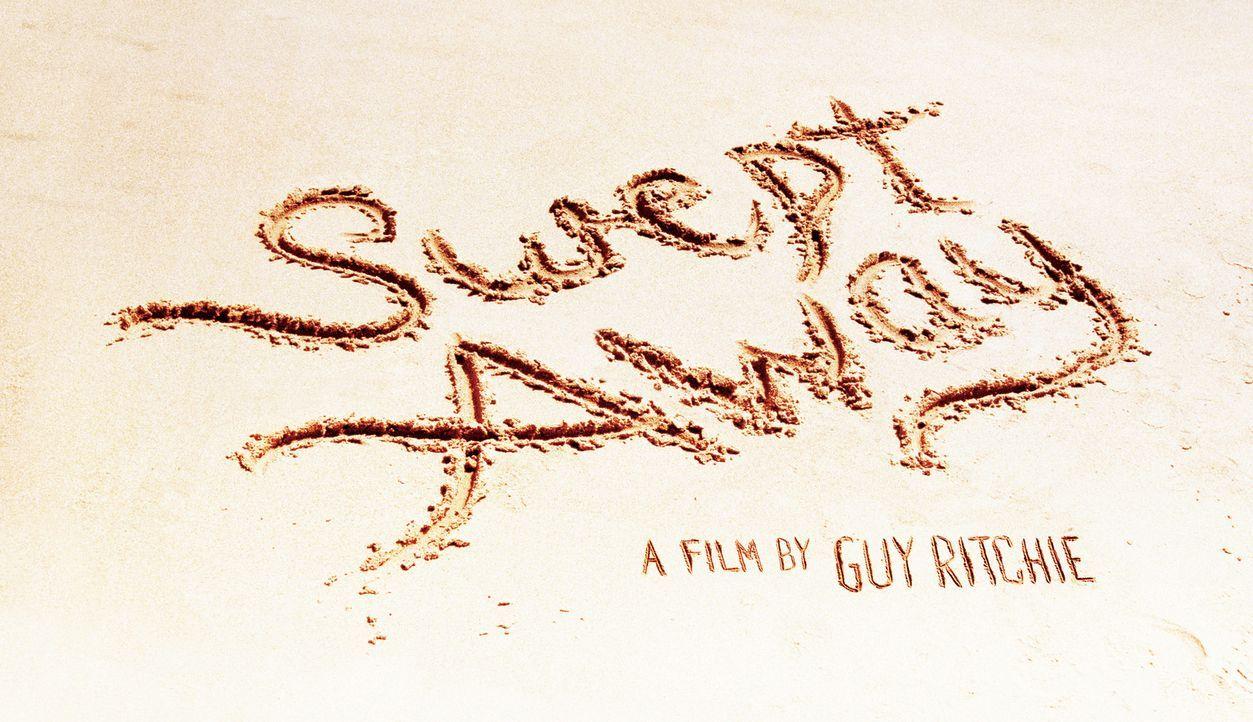 Swept Away - Logo - Bildquelle: 2003 Sony Pictures Television International