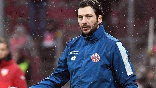 1. FSV Mainz 05 - fünf Trainerwechsel - Bildquelle: imago/Jan Huebner