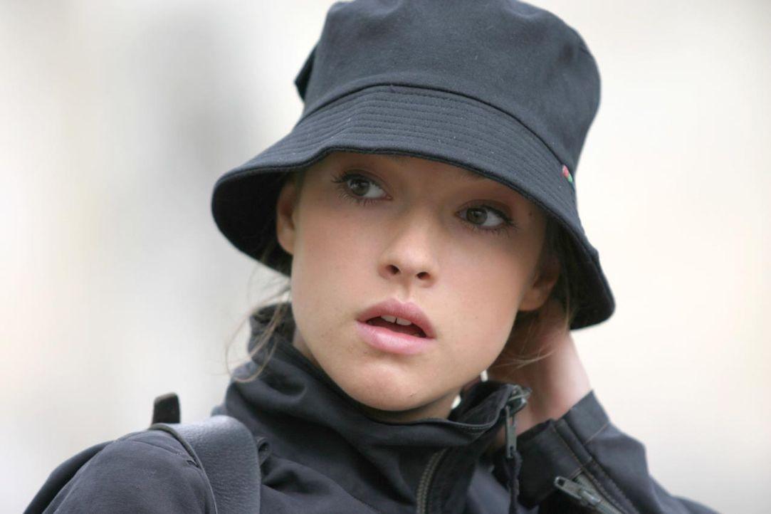 Stella (Alicja Bachleda-Curus) ahnt nicht, dass sie durch David in eine schier unglaubliche Geschichte hineingezogen wird ... - Bildquelle: ProSieben ProSieben