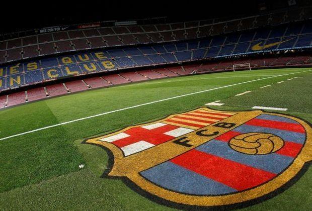 Der FC Barcelona setzte 2016/17 708 Millionen Euro um
