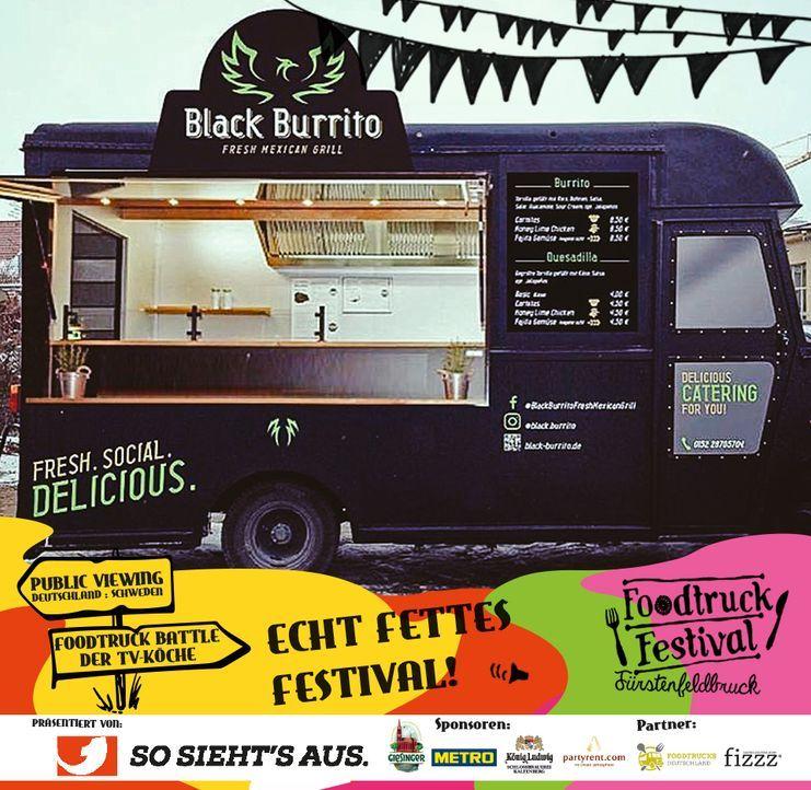 Black Burrito