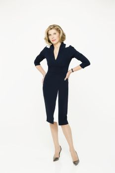 Good Wife - (6. Staffel) - Taff, intelligent, feministisch: Diane Lockhart (C...