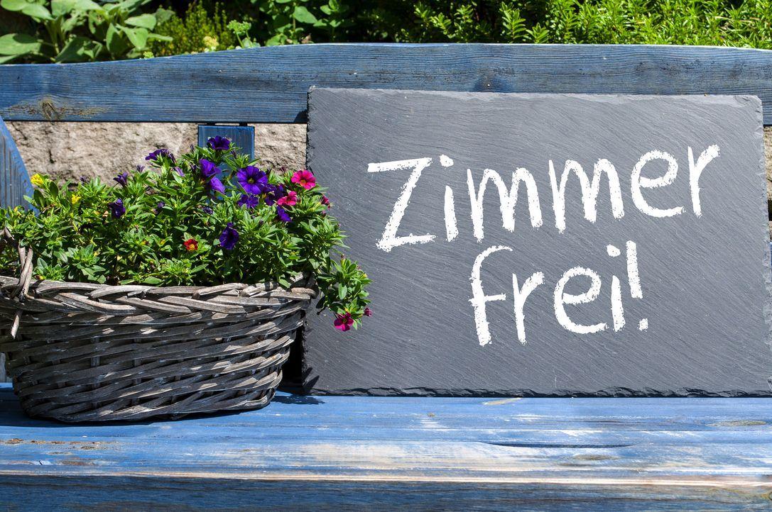 zimmer-frei-Fotolia - Bildquelle: stockWERK - Fotolia