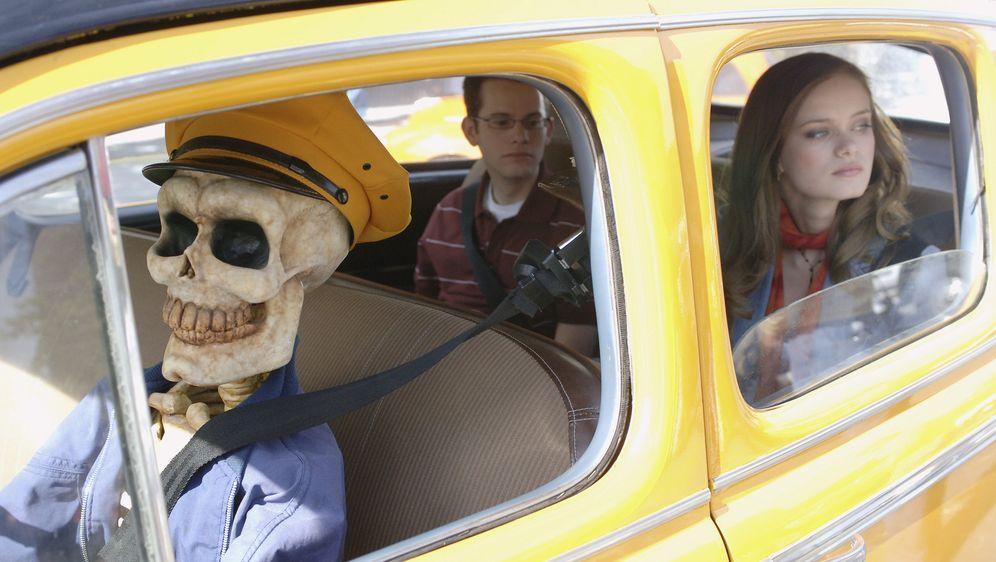 Halloweentown IV - Das Hexencollege - Bildquelle: Disney - ABC - ESPN Television