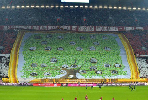 FC Bayern München - Bildquelle: Imago