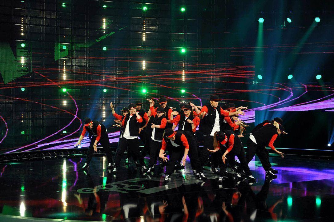Got-To-Dance-Dream-Dance-04-SAT1-ProSieben-Willi-Weber-TEASER - Bildquelle: SAT.1/ProSieben/Willi Weber