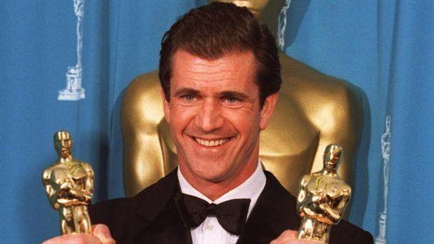 Mel Gibson Oscars2017