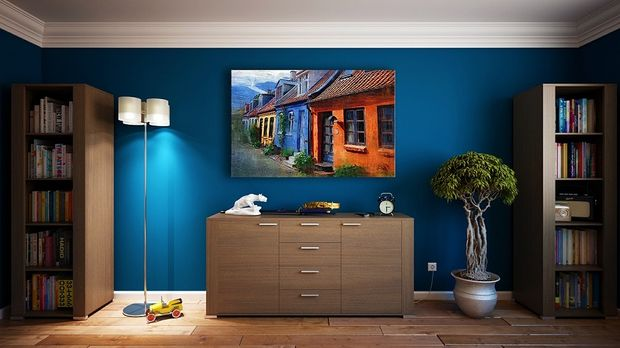 Raumgestaltung ideen und tipps zu farben in wohnungen for Raumgestaltung farben ideen
