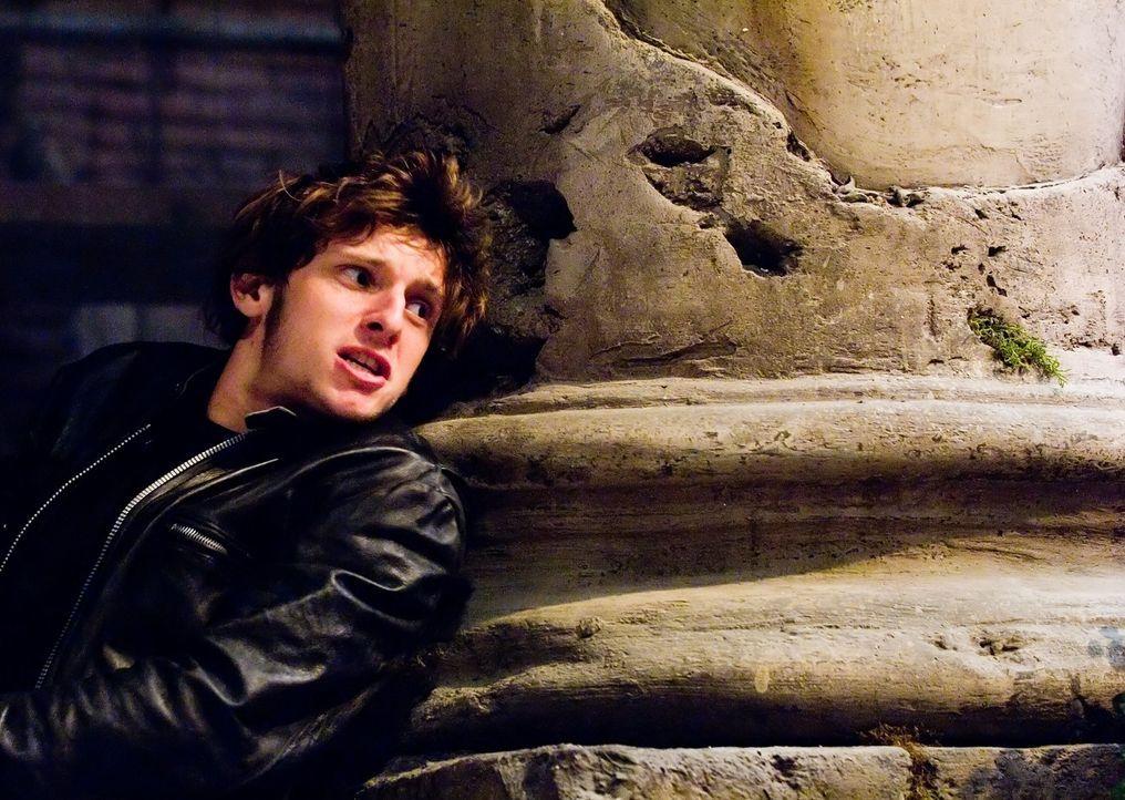 Kann Griffin (Jamie Bell)den Häschern des mörderischen Rolands noch entkommen? - Bildquelle: 2007 Epsilon Motion Pictures GmbH