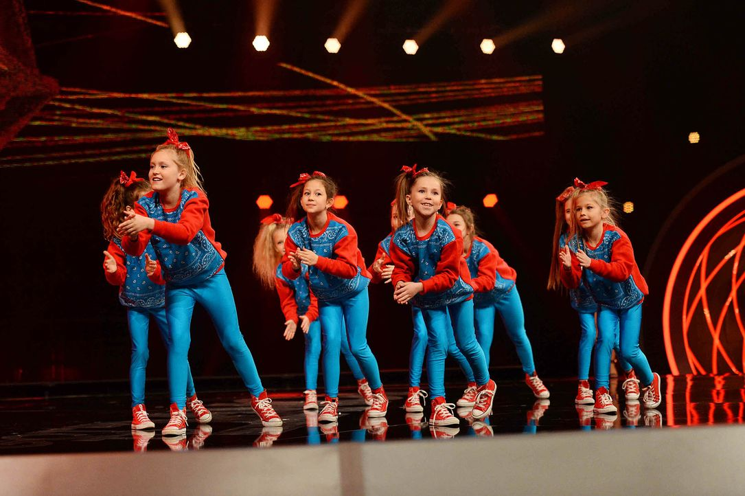 Got-To-Dance-Feetback-08-SAT1-ProSieben-Willi-Weber - Bildquelle: SAT.1/ProSieben/Willi Weber