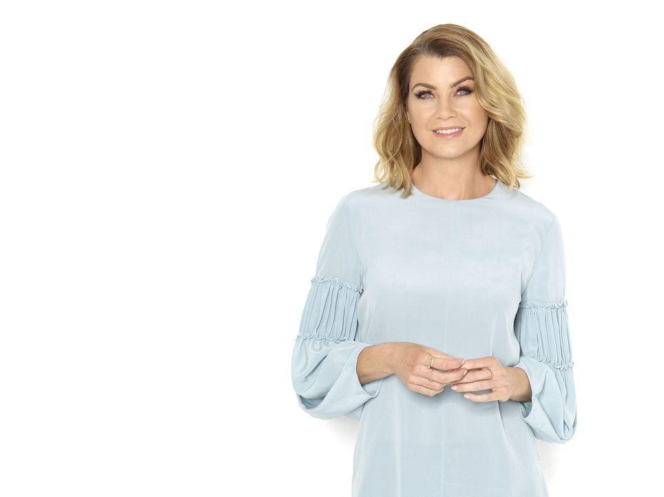 (12. Staffel) - Der berufliche, wie auch der private Stress nimmt nicht ab: Meredith (Ellen Pompeo) ... - Bildquelle: Bob D'Amico ABC Studios