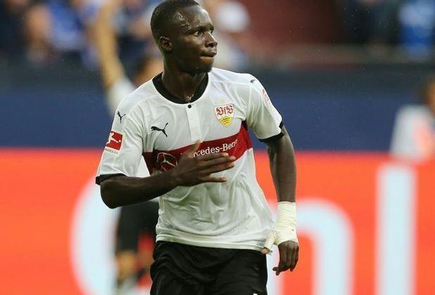 Akolo schaffte es vom Flüchtling zum Fußballprofi