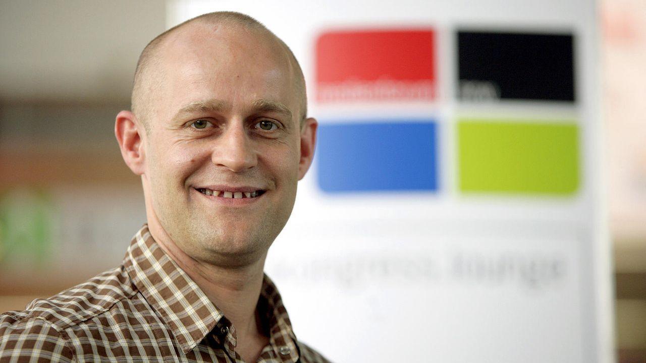 Jürgen Vogel - Bildquelle: dpa