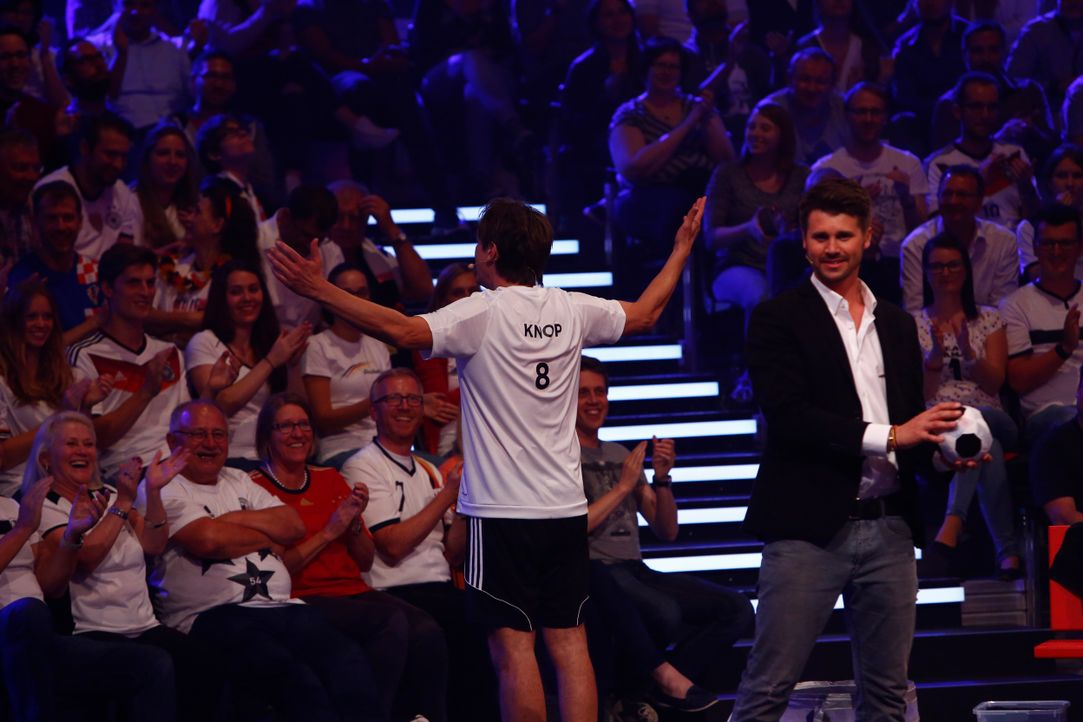 ProSieben Länderspiel_6 - Bildquelle: ProSieben