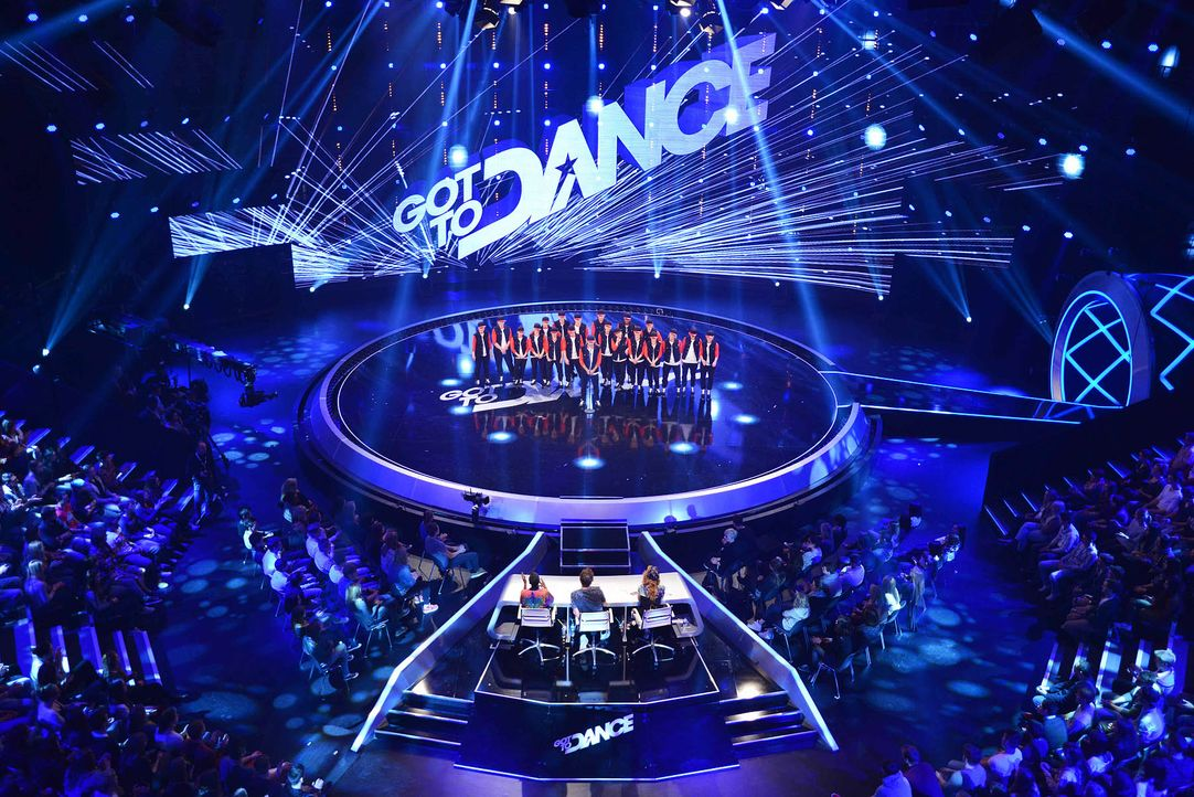 Got-To-Dance-Dream-Dance-10-SAT1-ProSieben-Willi-Weber - Bildquelle: SAT.1/ProSieben/Willi Weber