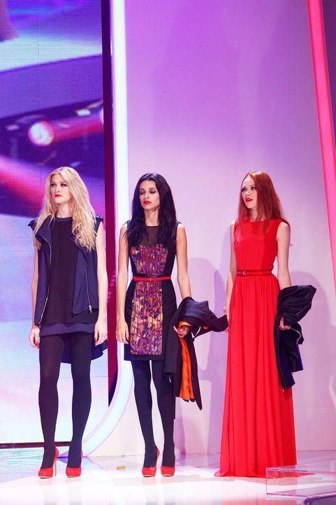 Fashion-Hero-Epi08-Gewinneroutfits-14-Richard-Huebner - Bildquelle: Richard Huebner