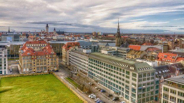Leipzig Pixabay